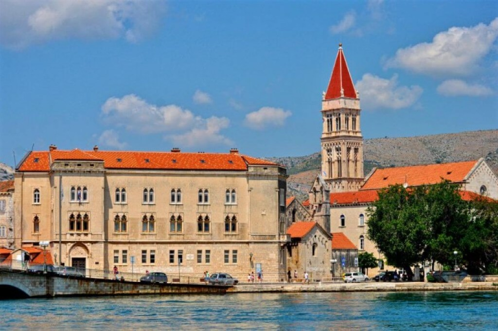 Trogir, UNESCO World Heritage Sites