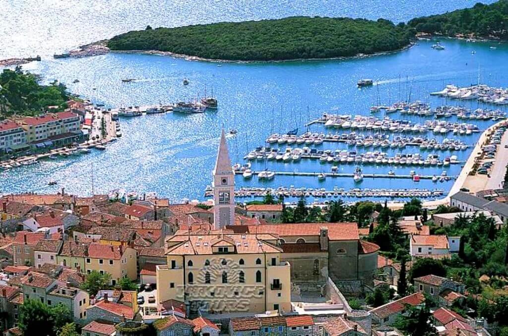 Vrsar, Istria