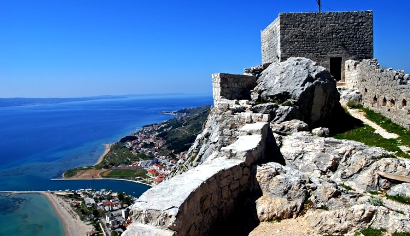 Fortica, Omis