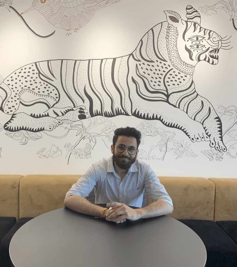 Anmol Gogia - Co-Founder and CEO