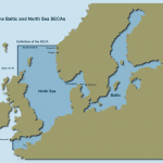 North Sea Baltic ECA
