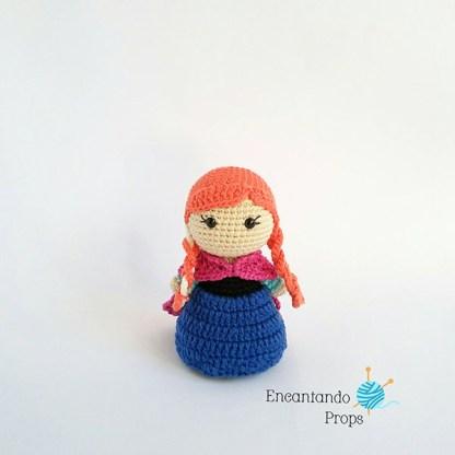 Anna by Encantando Props