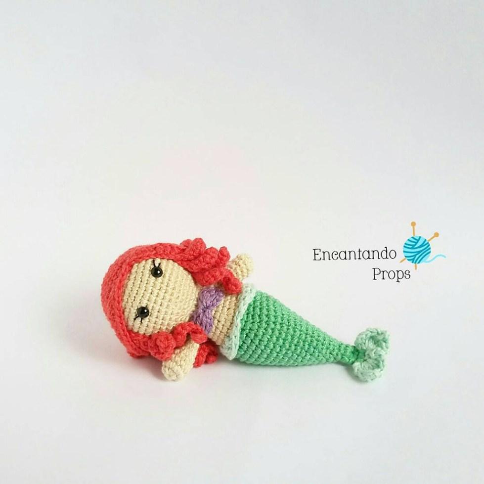 Ariel by Encantando Props