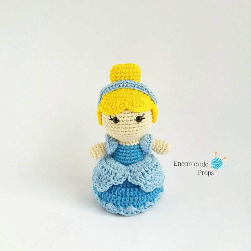 Cinderela by Encantando Props