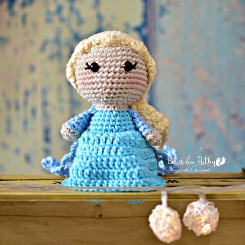 Elsa by Joyce Gomes