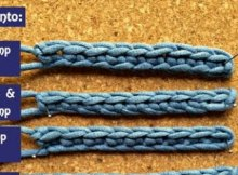 Crochet Starting Chain The Complete Guide