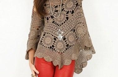 Crochet Túnica