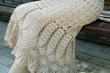 Esquema Crochet Falda