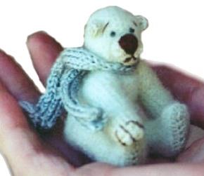 craftbits dot come icicle bear