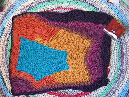 Weird Crochet Crochet