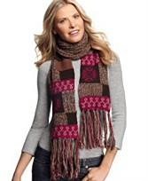 ralph lauren scarf macy 1009