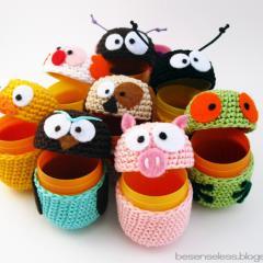 Did You Amigurumi Today? – Crochet