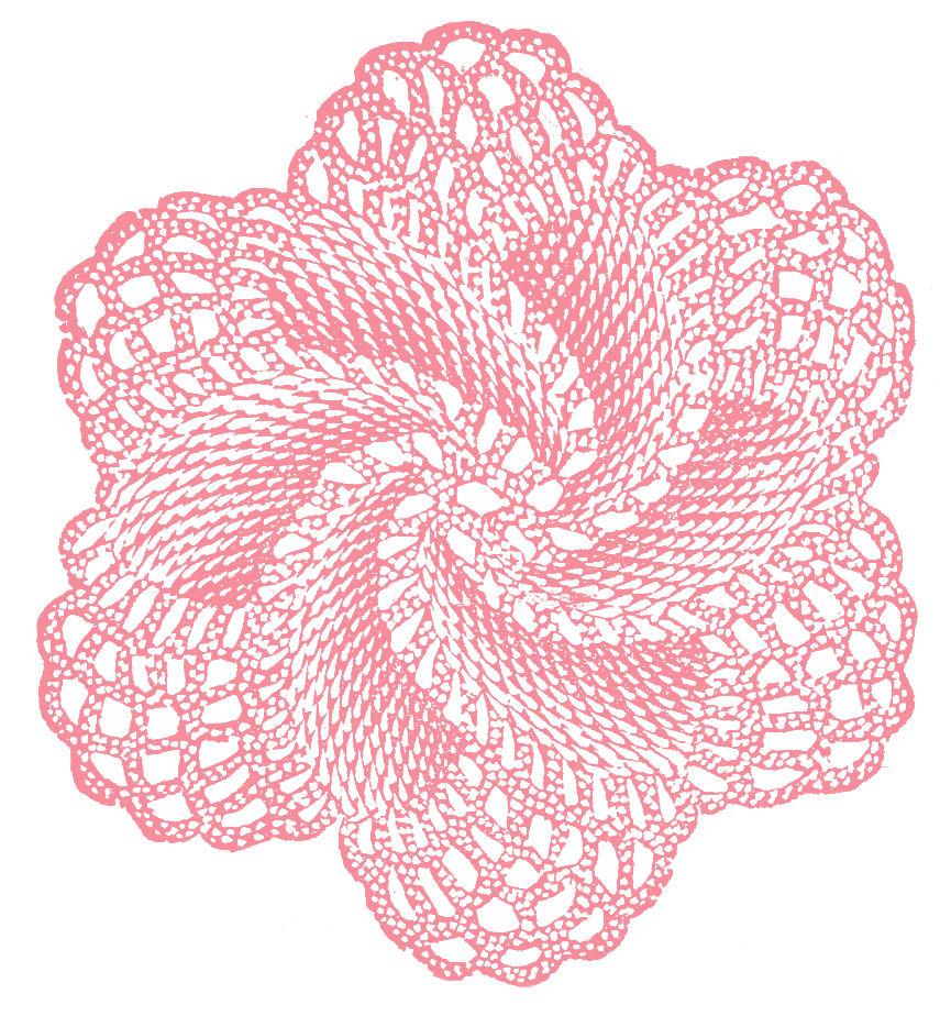 crochet yarn clipart - photo #22