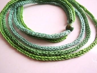 cro necklace 0113