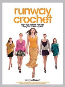 Crochet Runway book