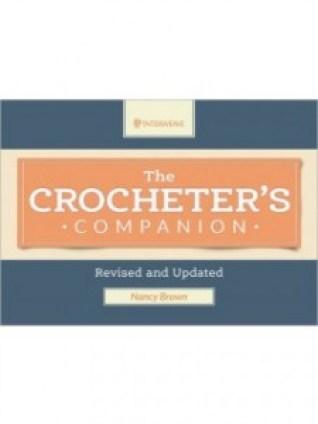 the crocheter's companion book