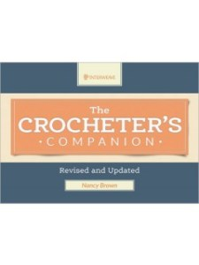 the crocheter's companion book