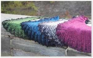 cro dyed shawls 0913