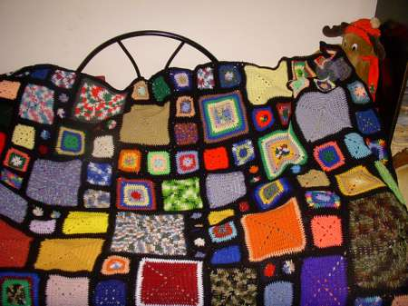 Making The Most Of Your Crochet