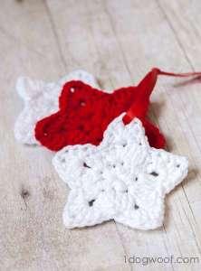 cro star ornament 1213