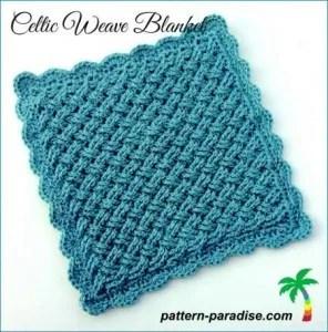 cro celtic blanket 0714