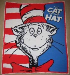 cro cat in hat 0814