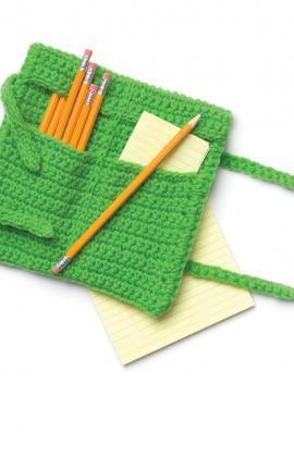 Back To School Crochet?