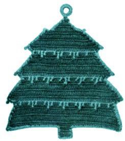 crochet-xmas-tree