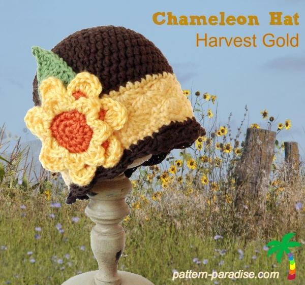 free-crochet-pattern-flower-beanie