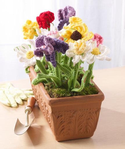 crochet-flowers-mother's-day