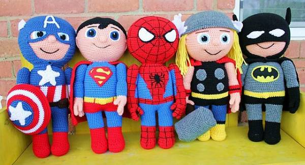 Amigurumi Patterns Disney : Mary has copyright issues with disney u so she is giving away