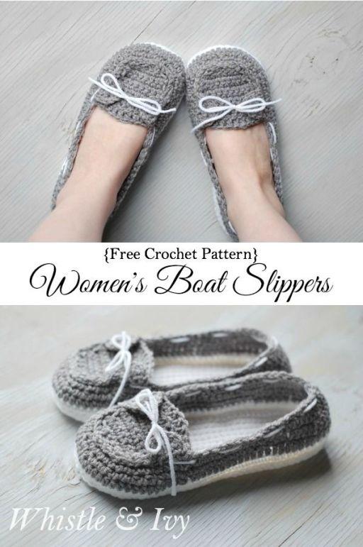 crochet-pattern-free-boat-shoes