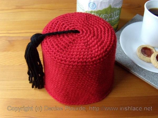 8 Dr Who Inspired Crochet Patterns Crochet