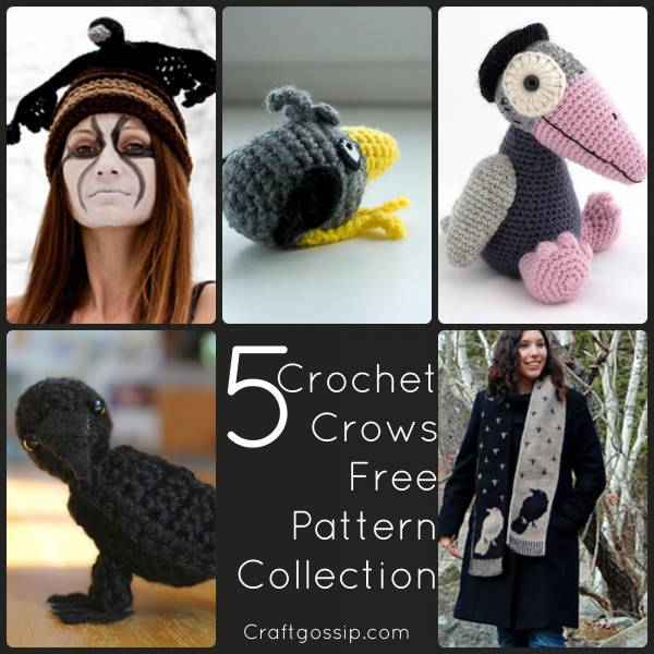free-crochet-pattern-crow-bird-halloween