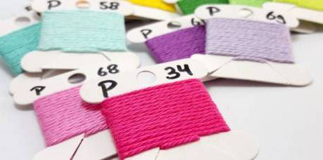 Selecting Yarn Colors For Crochet