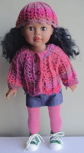 8 American Girl Crochet Patterns Crochet