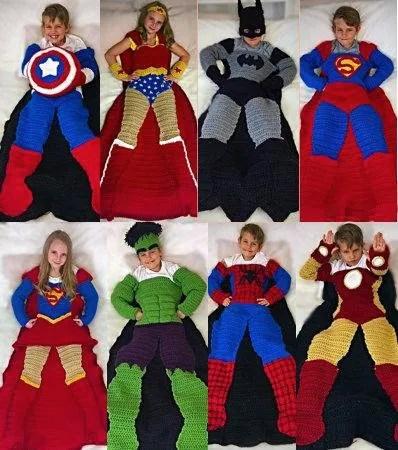 Best Cute Superheroes Amigurumi Pattern Ideas | Lady ideas | 450x398