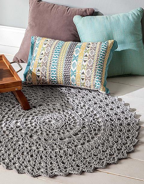 Adorable Josefina And Jeffery Elephant Rug Crochet Pattern | The WHOot | 614x480