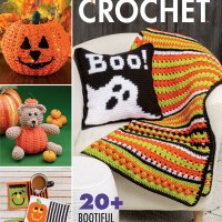 Spooktacular Halloween Crochet Patterns