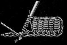 crochet bullion stitch bullion stitch crochet