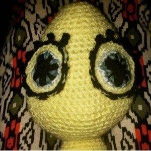 crochet eyes free pattern crochet eyes pattern