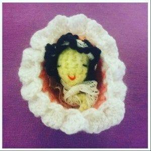 crochet baby doll pattern baby doll crochet amigurumi pattern