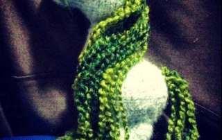 crochet pony free crochet pattern pony