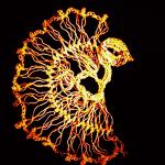 crochet phoenix free crochet hairpin lace pattern