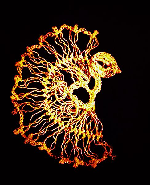 Free hairpin crochet pattern phoenix