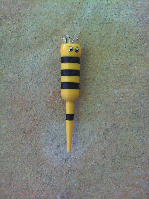I-cord bee tool