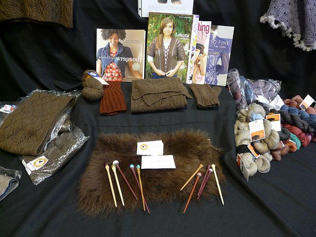 crochetbug, crochet accessories, shawl pins,