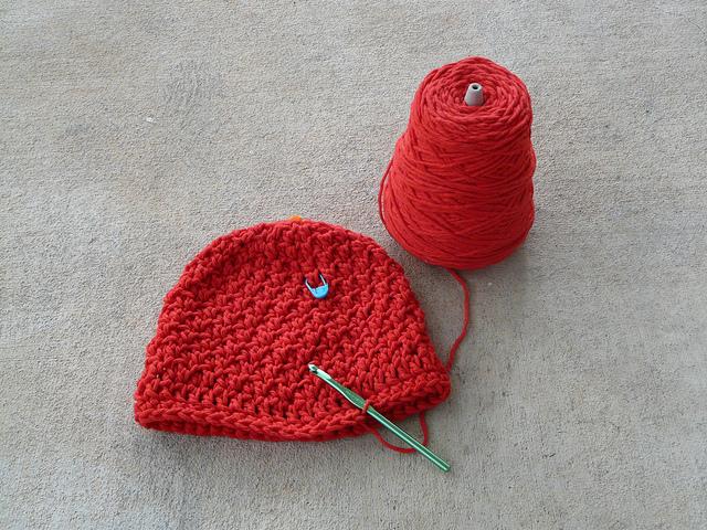 crochetbug, crochet cloche, crochet hat, Tepperwear, crochet hat pattern