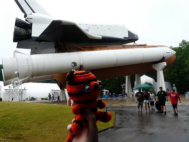 pathfinder space shuttle simulator