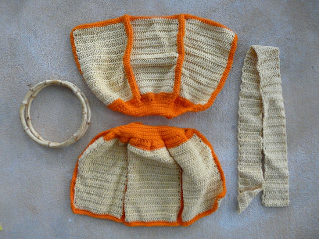 crochetbug, crochet bag, crochet purse, crochet tote, nicky epstein